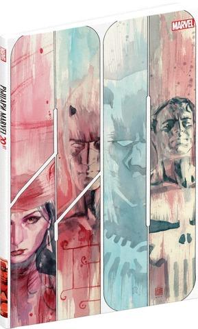 Рыцари Marvel. 20 лет. Эксклюзивное издание для 28ой