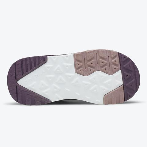 Ботинки Viking Arendal Mid GTX для девочек Plum/Dusty Pink