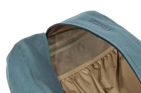 Картинка рюкзак для ноутбука Thule Vea Backpack 17 Deep Teal - 4
