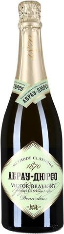 Игристое вино Абрау-Дюрсо,
