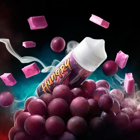 Жидкость Hungry 100 мл Grape Bubblegum