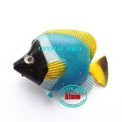 Рыбка пластмассовая №36