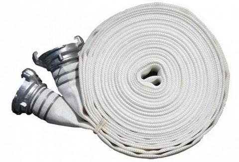 Рукав пожарный  50-1,6-УХЛ1 с головками ГР-50ал (20±1м) «Селект»