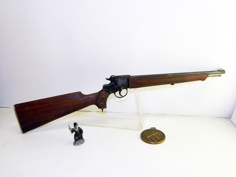 Russian Nagant 1895 carbine