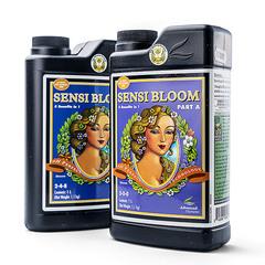 Удобрение Advanced Nutrients Sensi Bloom A+B 1 л