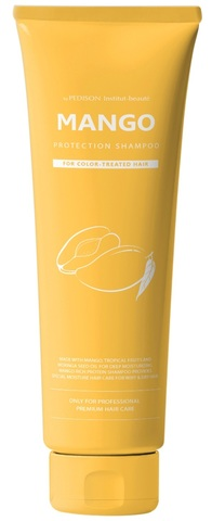 Шампунь для волос МАНГО Institute-Beaute Mango Rich Protein Hair Shampoo, 100 мл Pedison