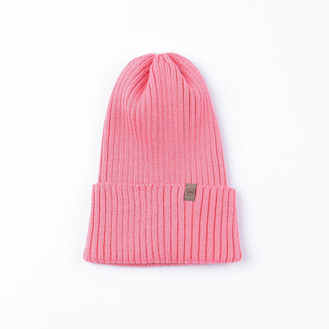 Beanie hat for teens - Rose