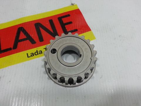 Lada - шкив колен-вала Лада Гранта / Калина 2