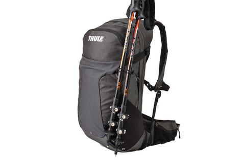 Картинка рюкзак туристический Thule Capstone 22 Коричневый - 3