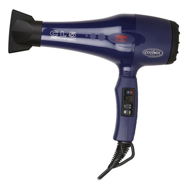 Фен для волос 2300Вт Coifin CL5R ionic