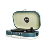 Проигрыватель Винила Alive Audio Vintage c Bluetooth (Cold Wave)