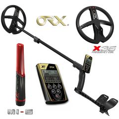 Металлоискатель XP ORX 22X35+MI6