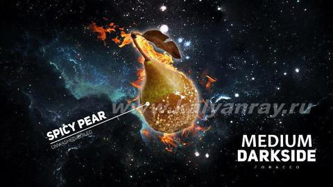 Darkside Medium Spicy Pear