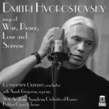 Dmitri Hvorostovsky / Hvorostovsky Sings Of War, Peace, Love And Sorrow (CD)