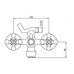 Схема Kaiser 11044