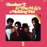 Booker T. & The M.G.'s / Melting Pot (LP)