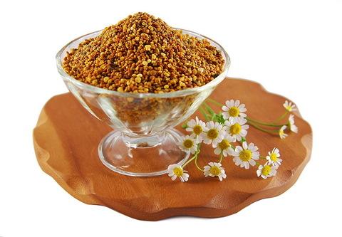 Цветочная пыльца ИП Базылева Е.Н. 1кг