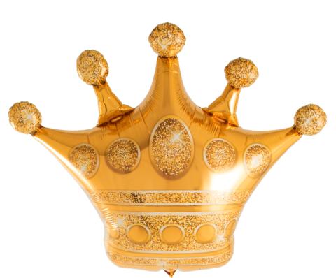 Фигура Золотой Короны 100 см