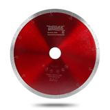 Алмазный диск Messer G/X-J с микропазом. Диаметр 250 мм