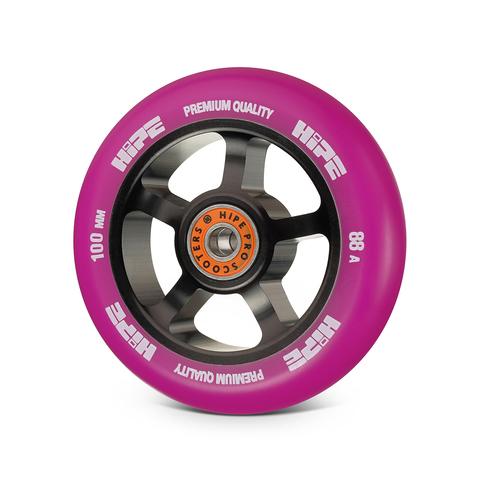 Колесо HIPE 5-Spoke  100mm