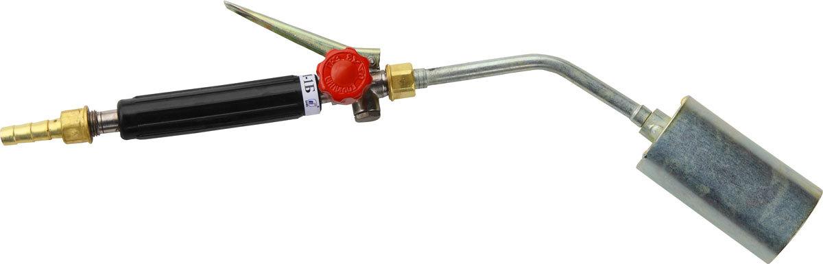 Горелка газовоздушная ГВМ-1Б с рычагом
