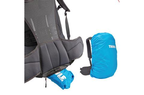 Картинка рюкзак туристический Thule Capstone 22 Коричневый - 5