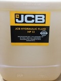 Масло гидравлическое JCB НР32  20L/40021045E оригинал