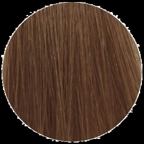 Lebel Materia 3D Be-6 (тёмный блондин бежевый) - Перманентная низкоаммиачная краска для волос