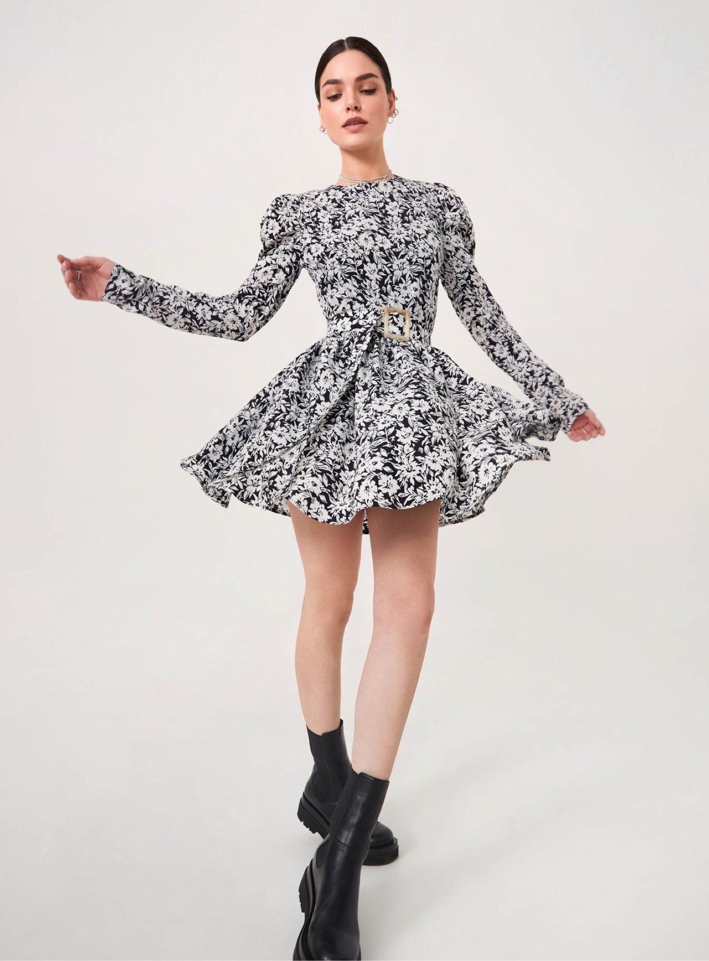 Платье TOP TOP