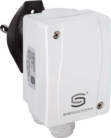 KLSW 4 реле контроля воздушного потока S+S Regeltechnik