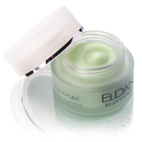 Очищающий крем для проблемной кожи  ELDAN
