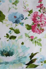 Рогожка Cotonello Bellamy (Котонелло Беллами) A 02 azul
