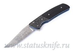 Нож Tactical Flipper Des Horn