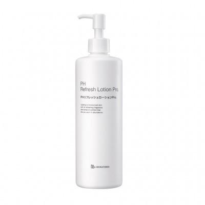 Bb Laboratories Специальный уход: Лосьон термальный плацентарно-гиалуроновый для лица (PH Refresh Lotion Pro), 400мл