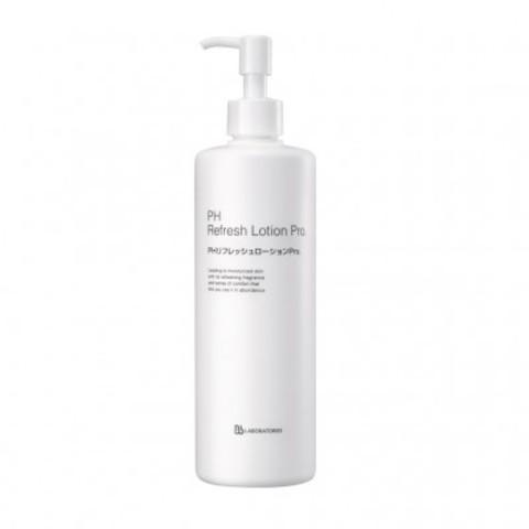 Bb Laboratories Специальный уход: Лосьон-спрей термальный плацентарно-гиалуроновый для лица (PH Refresh Lotion Pro), 400мл