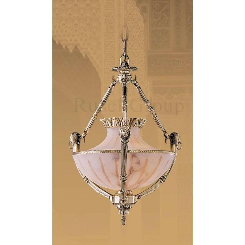 Подвесной светильник Creval Alhambra 723G