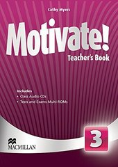 Motivate 3 TB Pack