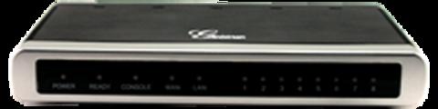 Grandstream GXW4004 - IP шлюз