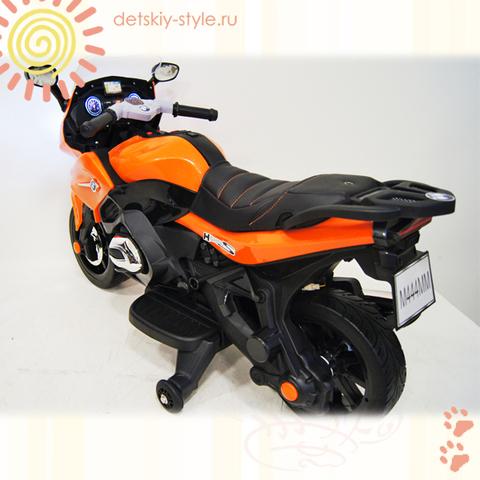 Superbike M444MM