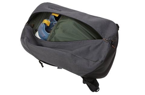Картинка рюкзак для ноутбука Thule Vea Backpack 17 Deep Teal - 7