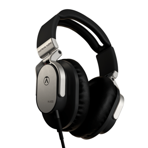 Austrian Audio HI-X55 студийные наушники