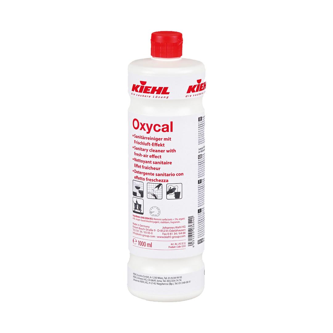 Kiehl Oxycal Средство для удаления запаха с отбеливающим эффектом,флакон 1л