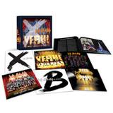 Def Leppard / The Vinyl Boxset - Volume Three (9LP)