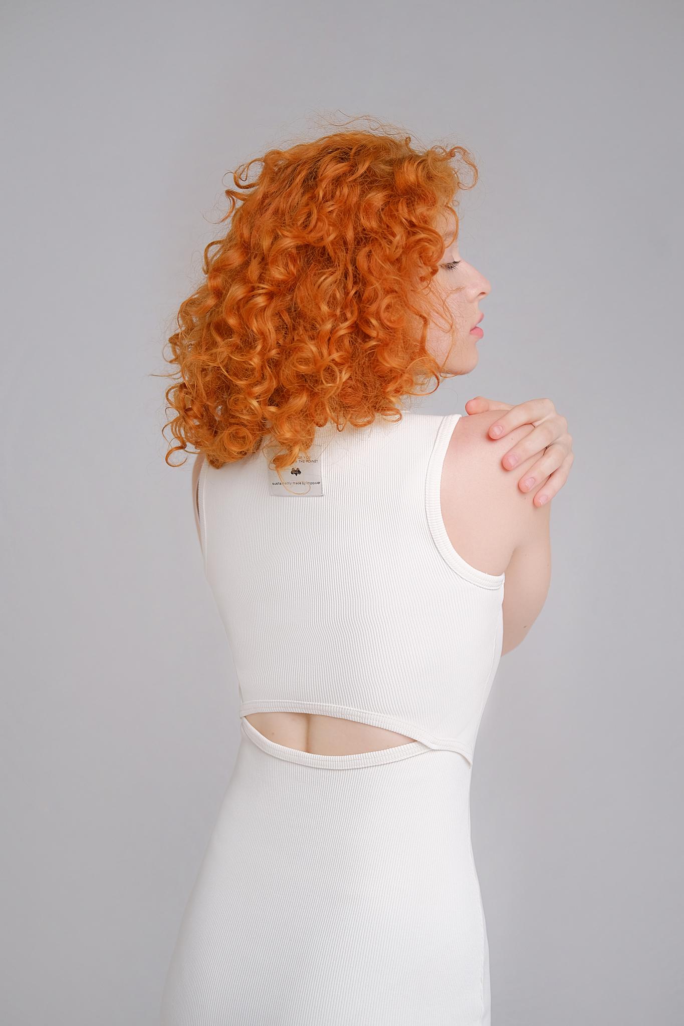 Платье IMPWR ORGANIC SLIM