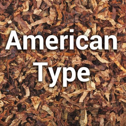 Ароматизатор Inawera Tabacco American Type