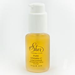 Концентрат чистого витамина С Pure Vitamin-C  Concentrate 30 мл