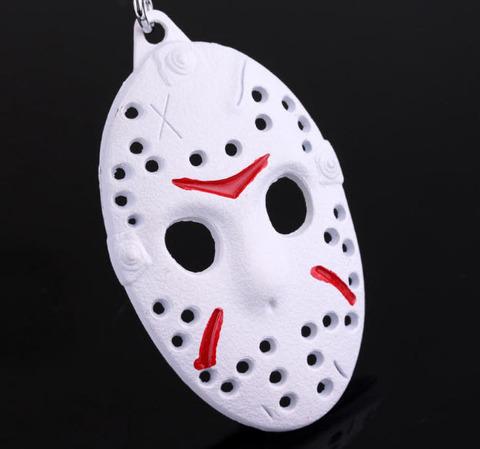 брелок маска из Пятница 13-ое/Friday 13