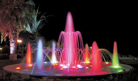 Фонтанный комплект Fountain System C336|338|339