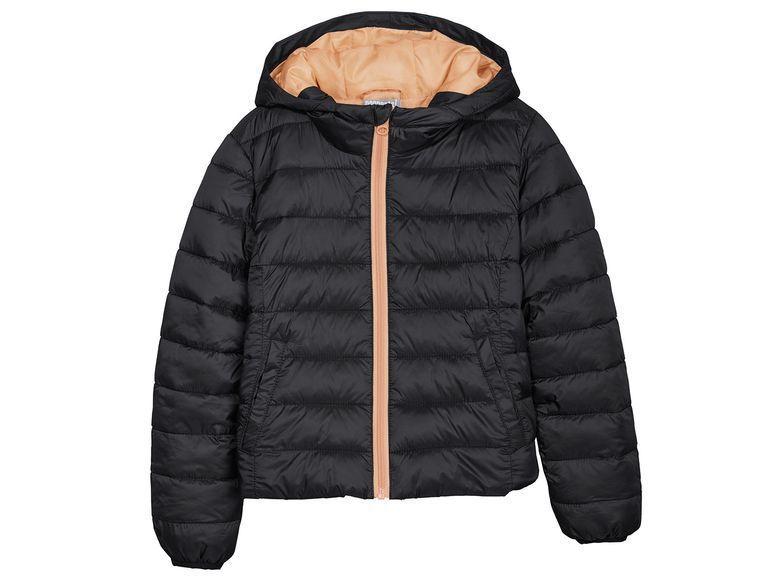 Куртка для девочки Pepperts