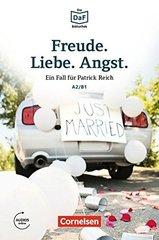 Freude, Liebe, Angst  (A2-B1) mit MP3-Audio als...